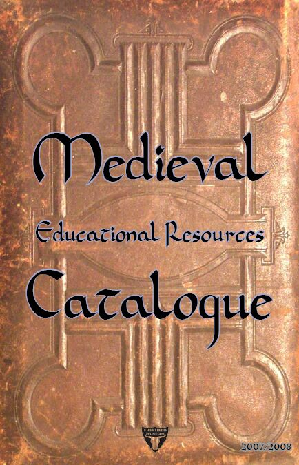 Medieval Catalogue